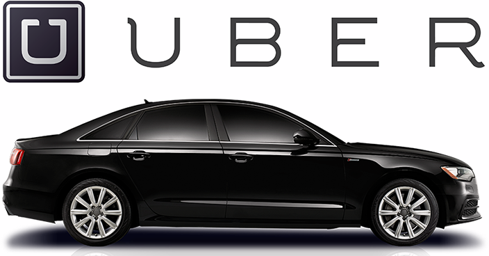 Driving for Uber? Be Sure To Check Your Policy!