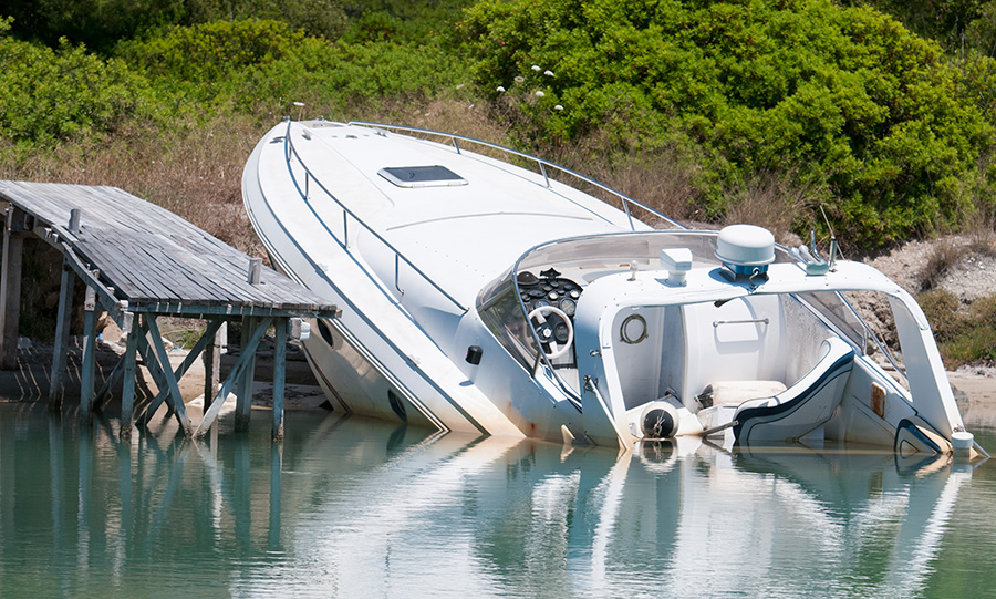 How Much Does Boat Insurance Cost?