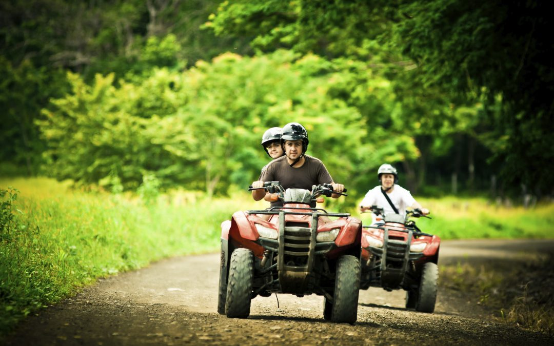 ATV Insurance Michigan