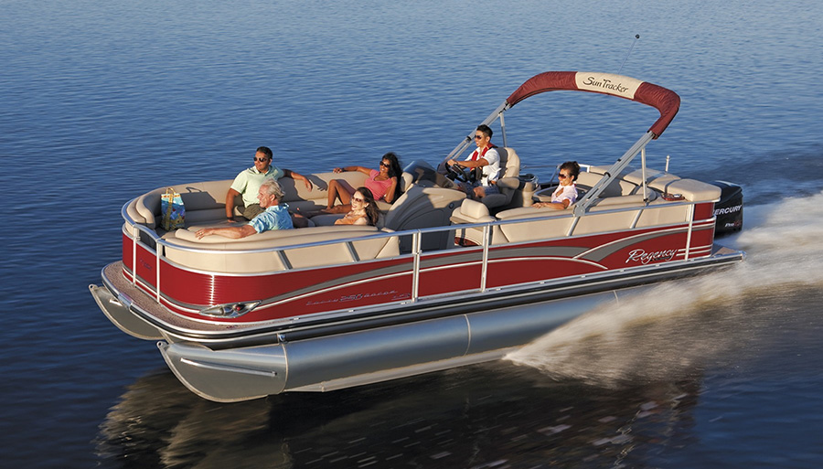 Pontoon Boat Insurance Michigan: Coverage & Cost
