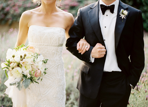 The Newlywed Checklist