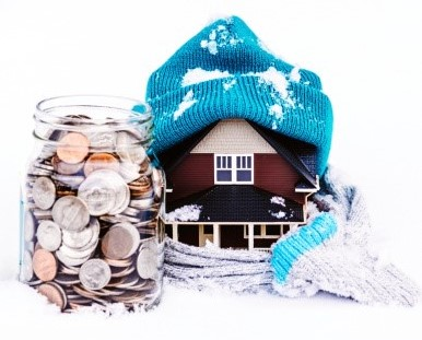 Winter Chores to Protect Your Home and Save Money