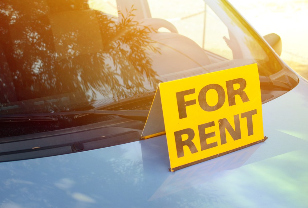 Rent Your Home. Rent Your Car?