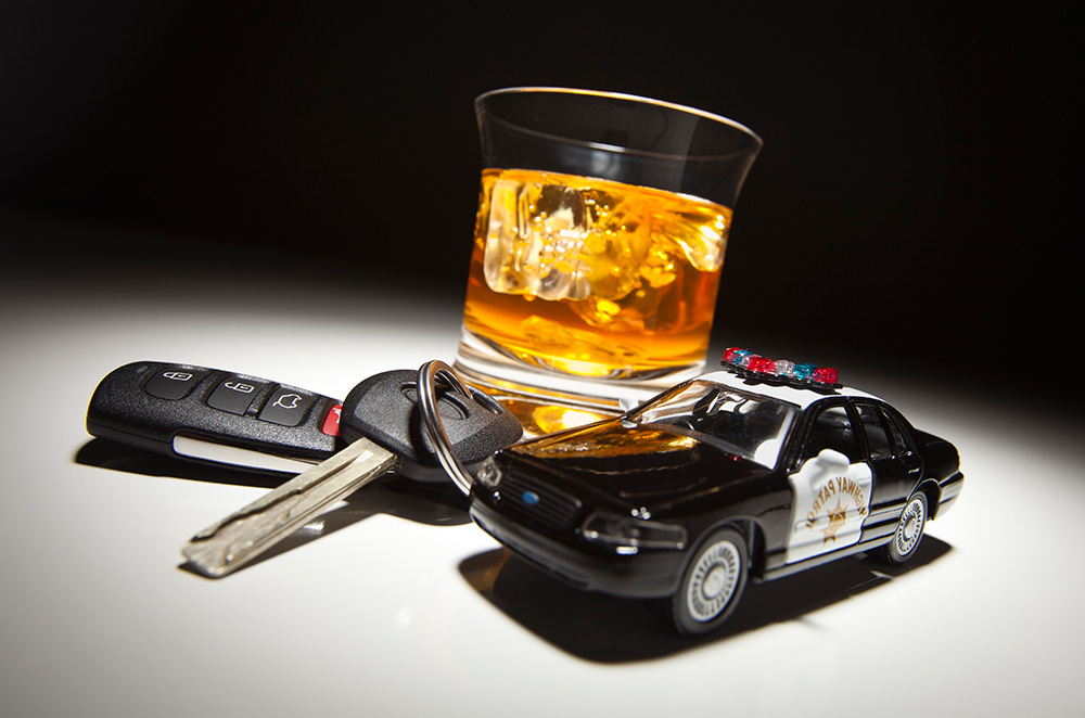 DUI + Insurance