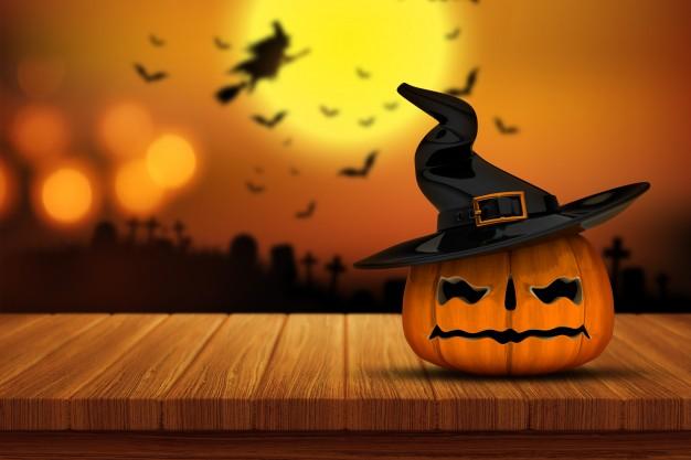 Halloween Tricks & Treats
