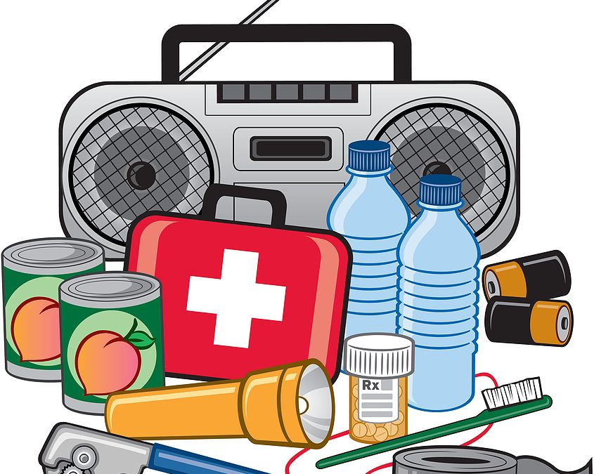 Disaster Preparedness Part 2