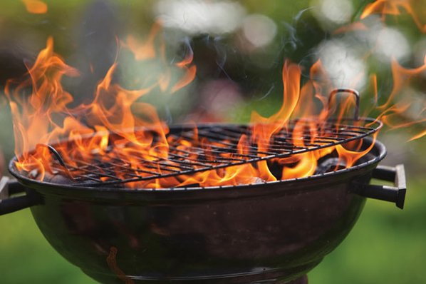 9 Grilling Safety Tips For Michigan Homeowners