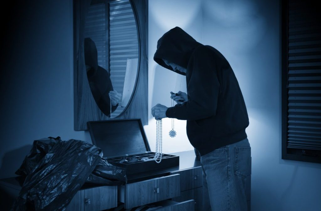 Home Security & Theft Prevention Tips For Michigan Homeowners