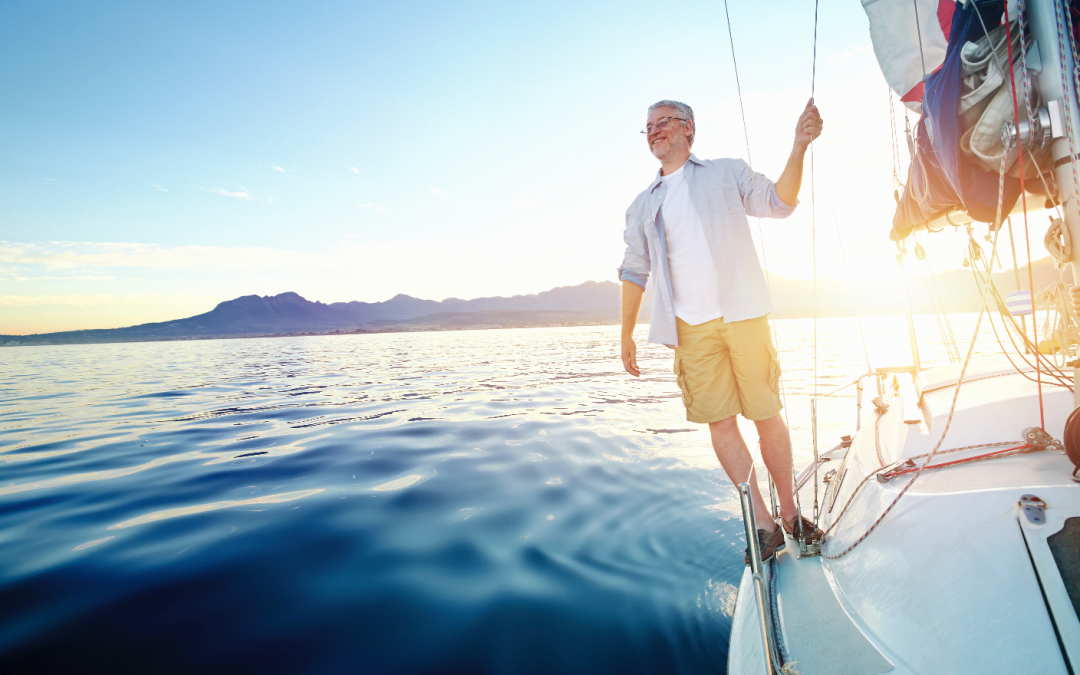 Do I Need Boat Insurance Year Round?