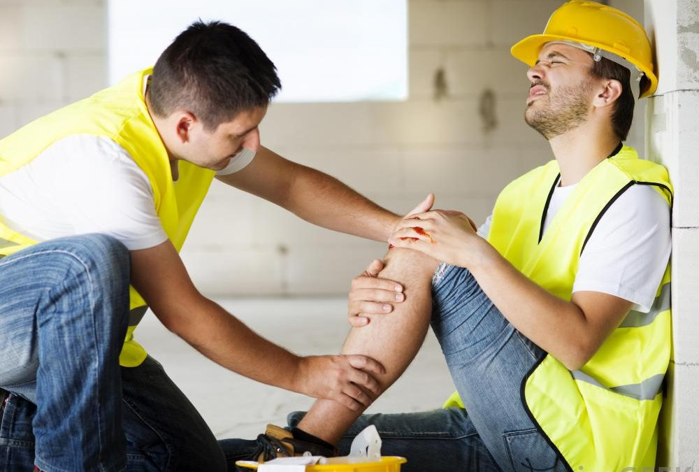 Safety Tips to Protect Your Michigan Contracting Business & Employees