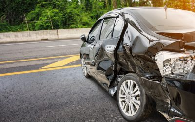 What To Do If You Are A Victim Of A Hit-And-Run