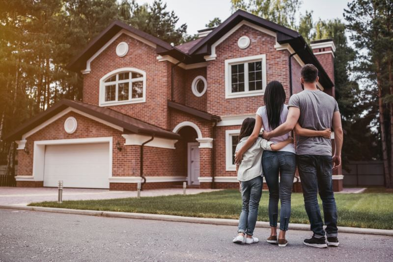 Homeowners Insurance Is Personal