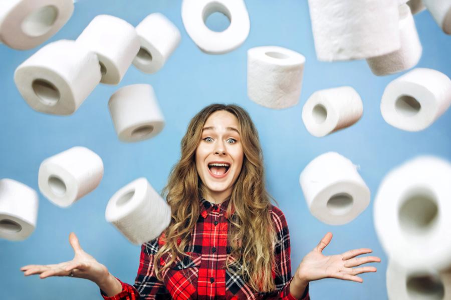 Better Than Toilet Paper: Coronavirus Insurance Breaks