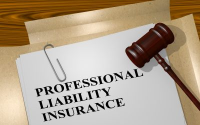 Professional Liability: What Michigan Business Owners Need To Know