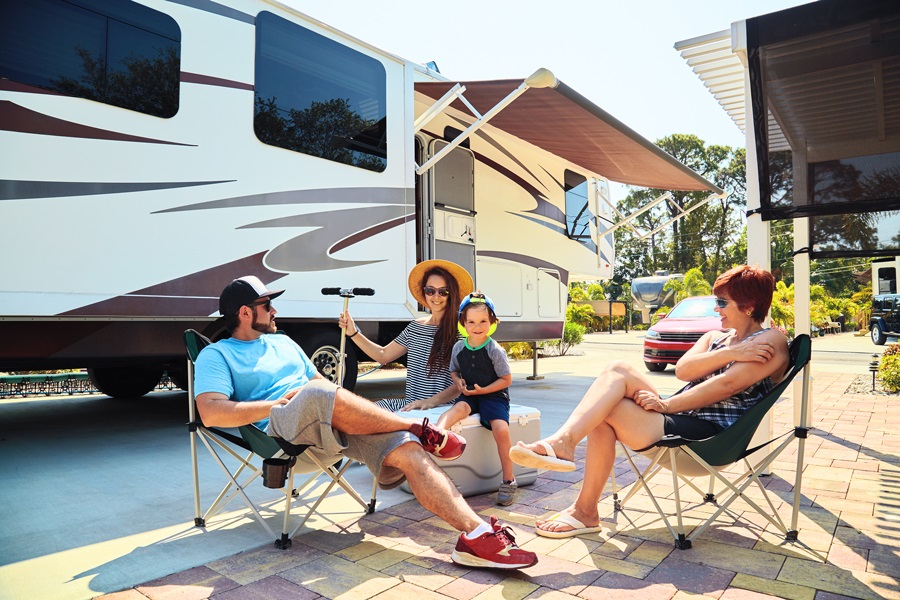 Everything You Need To Know About Michigan Motor-Home Insurance