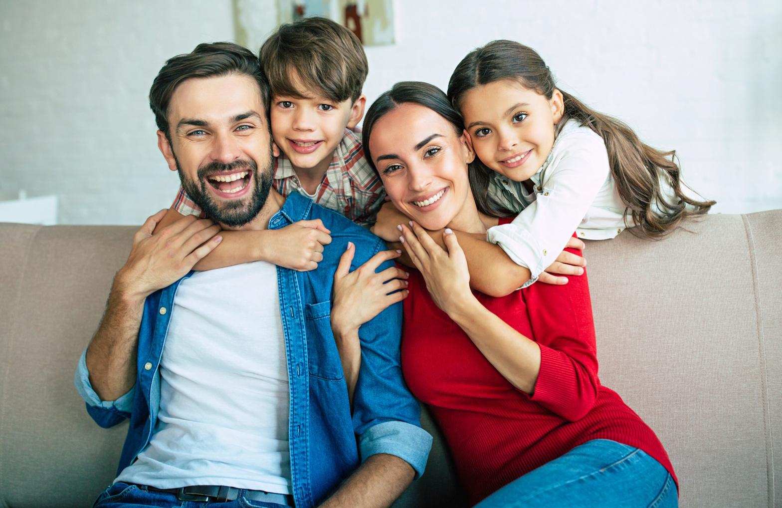 Get Life Insurance Now, Help Your Family or Business Later