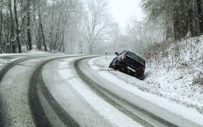 7 Driving In Snow Tips That Your Dad Will Love