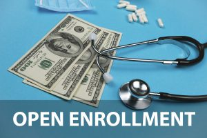 The Federal Health Insurance Marketplace Is Reopened