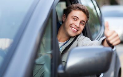 Student Driver? Here's How to Cash In On Some Steep Insurance Savings