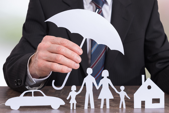 Grow fast on the back of an established insurance brand