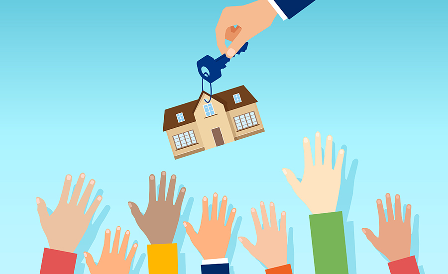 Michigan Home Buying Tips In A Seller's Market 2021